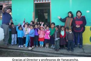Inicial Yanacancha
